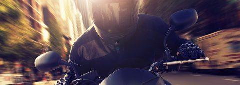 Die Motorradsaison beginnt!