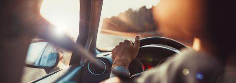 Autofahren leicht gemacht!