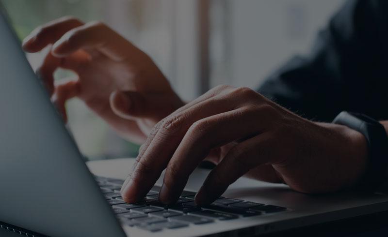 Anmeldung zum Online- und Präsenz-Unterricht